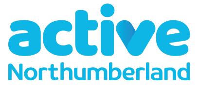 Active Northumberland NEW