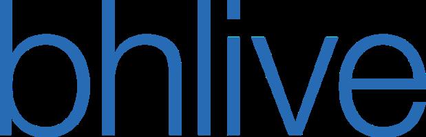 Bhlive logo
