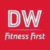 DW Firtness first logo.png