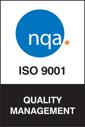 nqa ISO 9001 | Quality Management