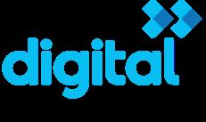 TRP Digital Logo