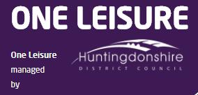 OneLeisure Huntingdonshire.png