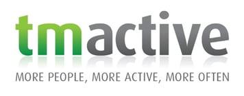 tmactive logo